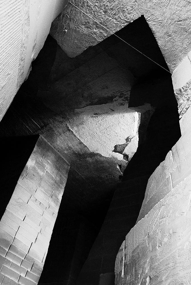 Carrière / Grottes